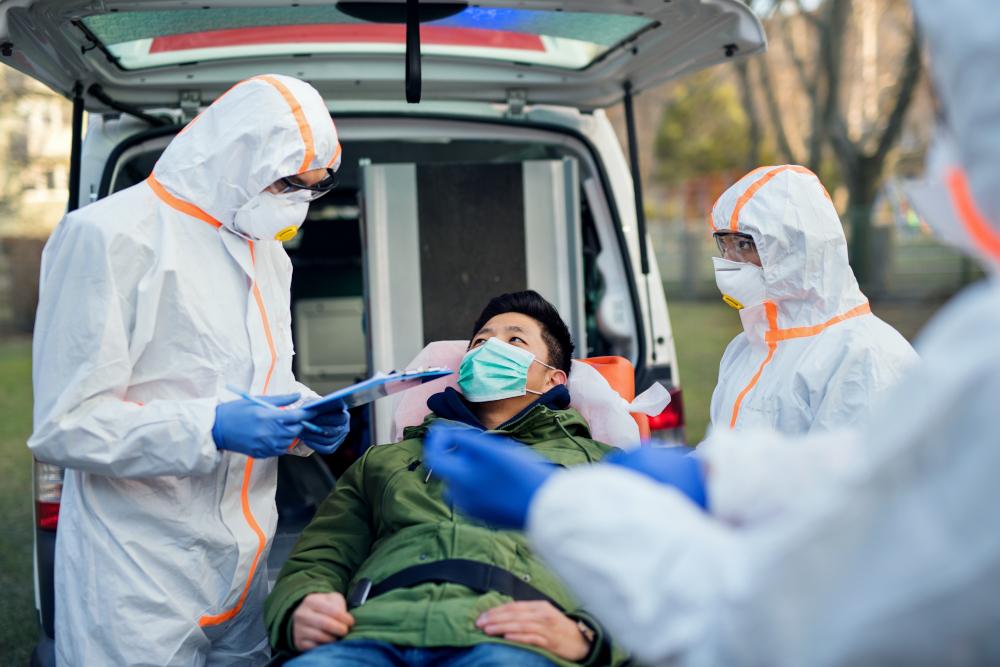 Pracownik w delegacji a koronawirus, czyli czy pracodawca może zabezpieczyć pracownika ubezpieczeniem przed koronawirusem