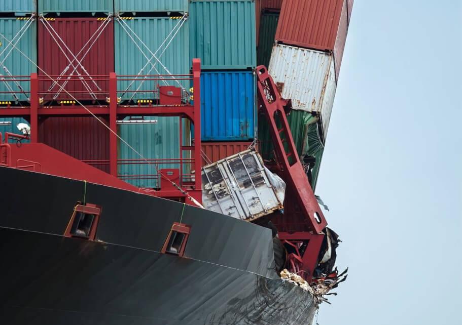Ubezpieczenie Cargo kontra OC Przewoźnika, czyli czy pieniądze na ubezpieczenie CARGO wydaliśmy zbędnie